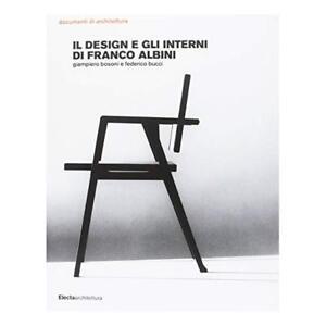 9788891811769-Il-design-e-gli-interni-di-Franco-Albini-Ediz-illustrata-Feder