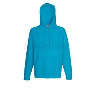 Fruit-of-the-Loom-Lightweight-Hoodie-Hooded-Sweatshirt