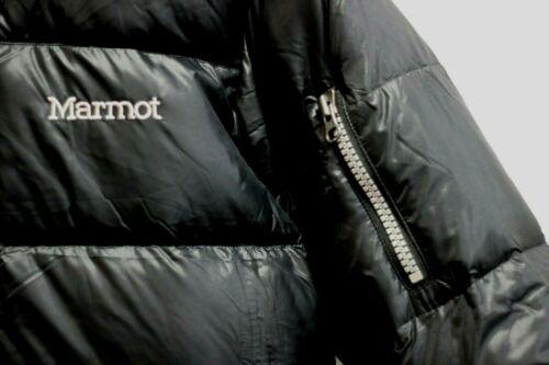 Jacket NEW AUTHENTIC Black 73670-001 Marmot Junior/'s Stockholm Jr
