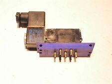 Distributeur pneumatique 5/2  FESTO MFH 5 PK 3 L