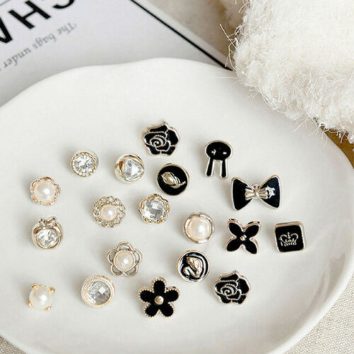 PREVENT ACCIDENTAL EXPOSURE OF BUTTONS SET OF 10 PCS
