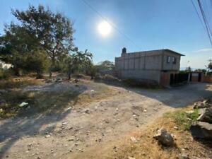 Terreno en Venta en Oaxtepec Centro