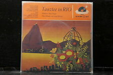 """Orchester Max Greger / Horst Wende - Tanztee in Rio (7""""EP)"""