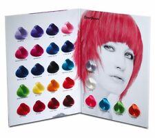 Star Gazer Stargazer Hair Colour Rinse Semi Permanent Dye Color 70ML Hot Red
