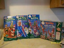 Door /& Slide Prop New...Elf on the Shelf Scout Elves at Play Magic Portal