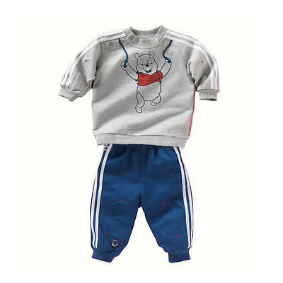 Baby Boys Clothes Toddler Sportwear Children Tshirt+Pants Kids Tracksuit Costume