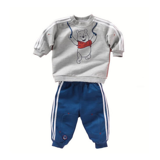 Baby Boys Clothes Toddler Sportwear Children Tshirt+Pants Kids Tracksuit Costume