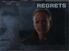 ALIAS SEASON 4 REGRETS CARD R2