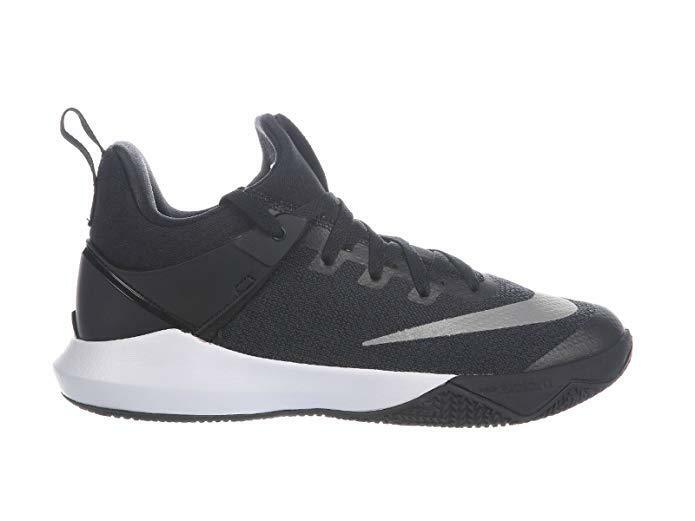 Nike Uomo zoom turno tbc, scarpe da basket