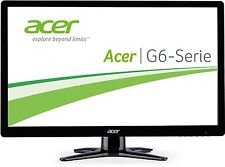 Acer G276HLAbid 68,6 cm (27 Zoll) Monitor VGA, DVI, HDMI, 2ms schwarz