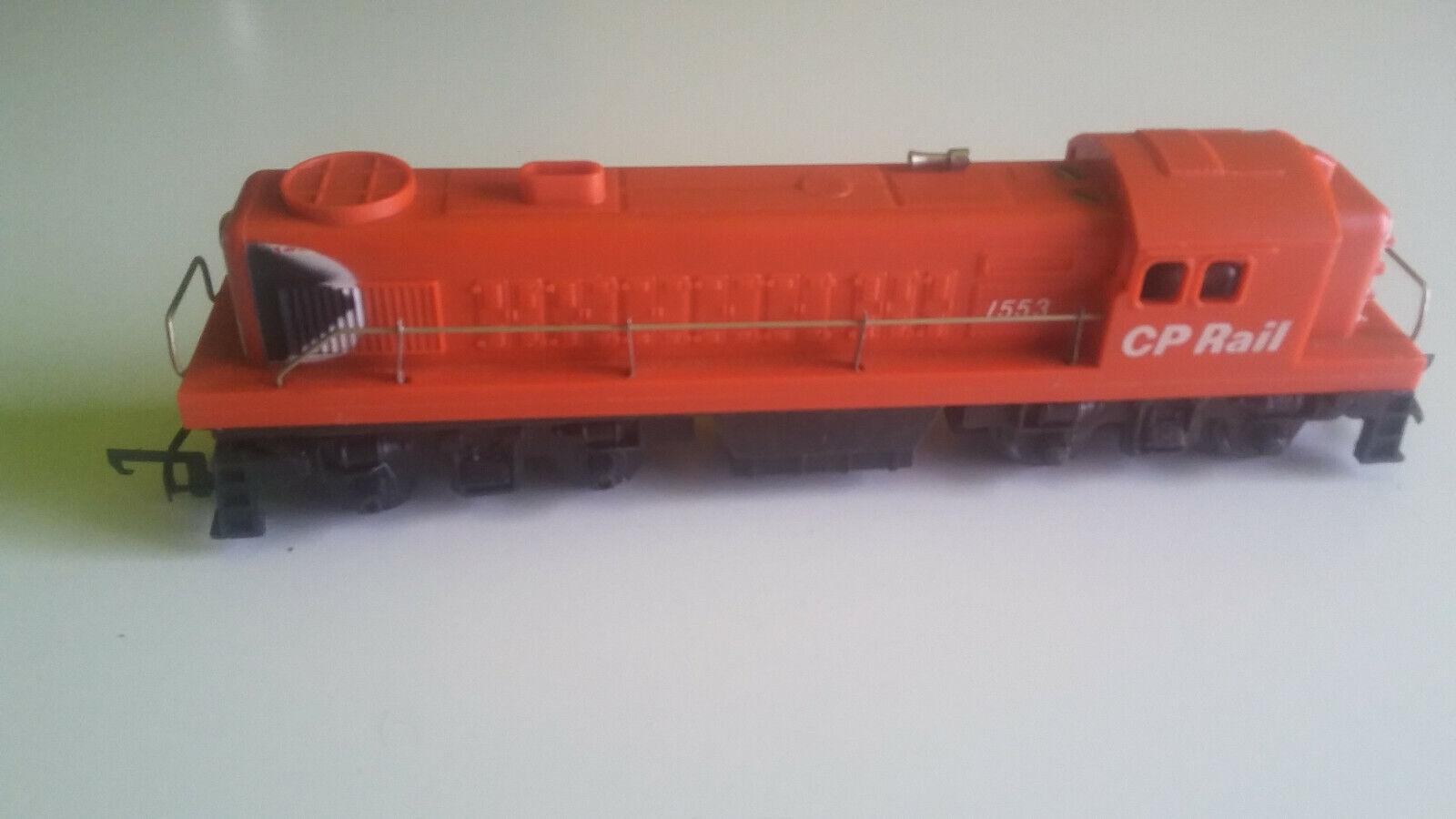 R.1553 cp rail Diesel Switcher