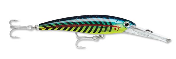 Choice of Colors Rapala X-Rap Magnum //// XRMAG20 //// 14cm 46g Fishing Lures