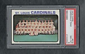 1973-TOPPS-219-ST-LOUIS-CARDINALS-TEAM-PSA-8-0-NM-MT-SHARP-CARD