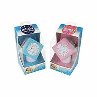 Baby Soother - Lullaby Light Cube Portable Musical Night Light ... Free Shipping
