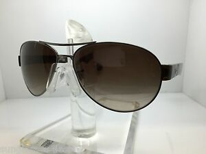 ce8e483f765 AUTHENTIC RAYBAN RB 3509 004 13 RAY BAN RB3509 004 13 63MM GUNM ...