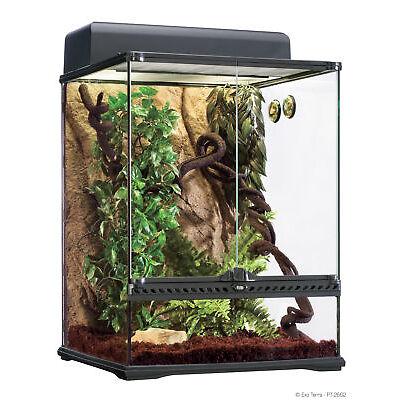 Exo Terra Habitat Kit Rainforest - Terrarienset - Grösse: 45 x 45 x 60cm