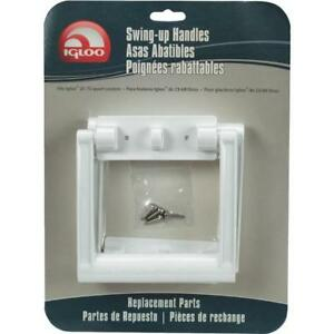 Igloo-25-To-72-Qt-Easy-To-Install-White-Swing-Up-Cooler-Replacement-Handle
