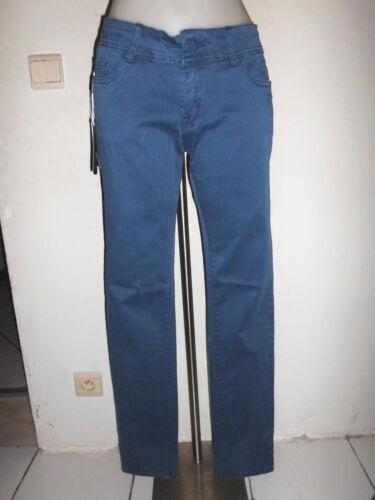 Broder Circle Bleu Femme Jeans 40 Stretch Logo Neuf Of 42 Canard T Mode Trust vI4qgKwKHx