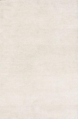 Berbère rabat 90 x 160 CM BLANC 100/% laine vierge 15//15 simple