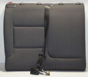 Backrest-Audi-A3-5-Doors-Seat-Fabric-Cover-Rear-Bench-Back-Original