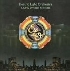 Electric Light Orchestra - a World Record Vinyl LP