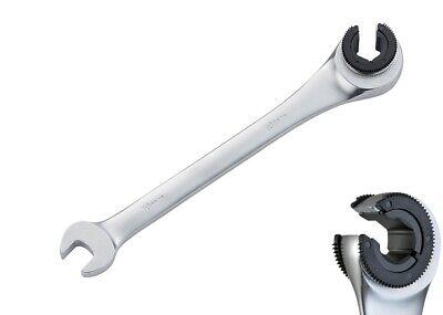 Spezial Bremsleitungsschlüssel 10mm x 11mm Leitungsschlüssel für Bremsleitungen