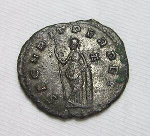 AE-ANTONINIANUS-GALLIENUS-ROME-MINT-260-268-AD-SECURITAS-REVERSE