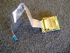 HP zd7000 Laptop Media Card Reader Board W/ Cable CF3C 32NT1MB0002