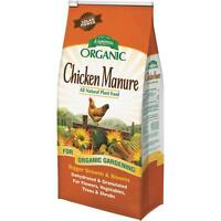 Espoma 3.75 Chicken Manure