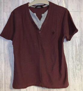 Boys Age 9-10 Years - T Shirt