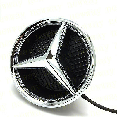 2018 High Quality Flat Badge Emblem GLE250 for all Mercedes Benz GLE-Class