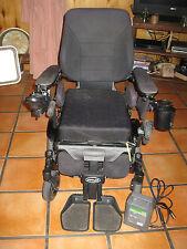 Used Permobil M300 center drive/lift/full recline/leg elevation/tilt/Charger