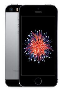 Apple-iPhone-SE-Smartphone-10-2-cm-4-Zoll-128GB-space-grau-NEU