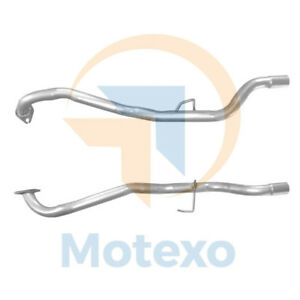 image is loading connecting-pipe-opel-monterey-3-1td-9-91-