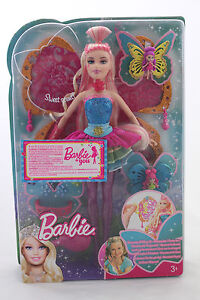 BARBIE-Fashion-Fee-Haare-blond
