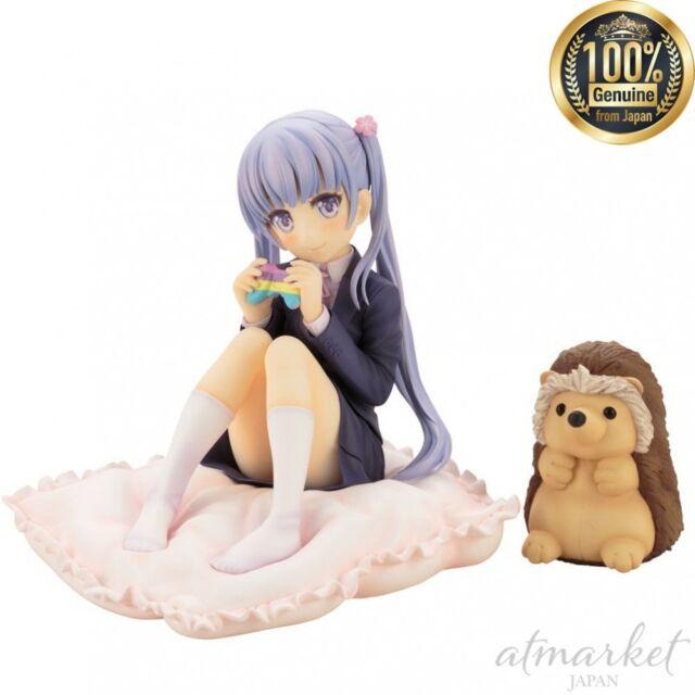 PP657 NEW GAME! AOBA SUZUKAZE 1/8 PVC Figure Kotobukiya from Japan new