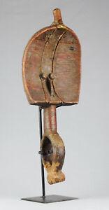 Belle-figure-de-Reliquaire-Mahongwe-Bwete-Gabon-Bweti-Kota-Mahongwe-reliquary