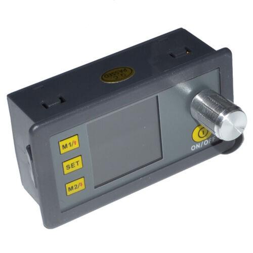 DP20V2A CVCC Programmable Control Step-down Power Supply Modul LCD Display CA