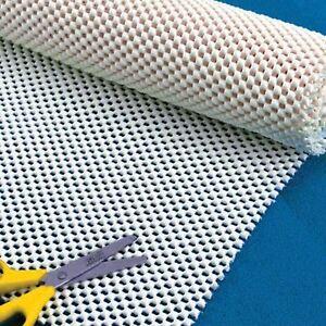 So Useful Cream Anti Slip Mat 30cm x 150cm