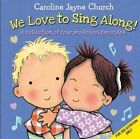 We Love to Sing Along a Collection of Four Preschool Favorites 9780545901376