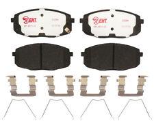 Disc Brake Pad Set-Element3; Hybrid Technology Front Raybestos EHT1367H