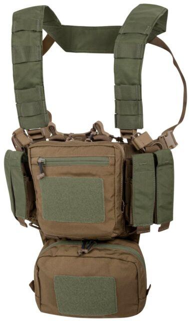 HELIKON tex TMR Training mini Rig coyote/olive green cordura ®