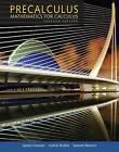 Precalculus: Mathematics for Calculus by Lothar Redlin, James Stewart, Saleem Watson (Hardback, 2015)