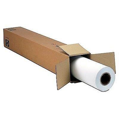 "24/"" x 60/' Matte cotton archival Inkjet Canvas Roll"