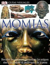 Momias (DK Eyewitness Books) (Spanish Edition)-ExLibrary