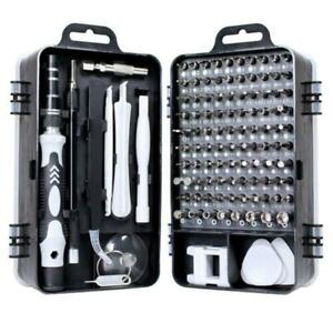 115-in-1-Magnetic-Precision-Screwdriver-Set-Phone-Computer-Watch-Repair-Tool-Kit