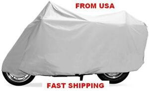 High Quality Silver Motorcycle Cover For Honda CB1000F CB 1000F Bike 93-97
