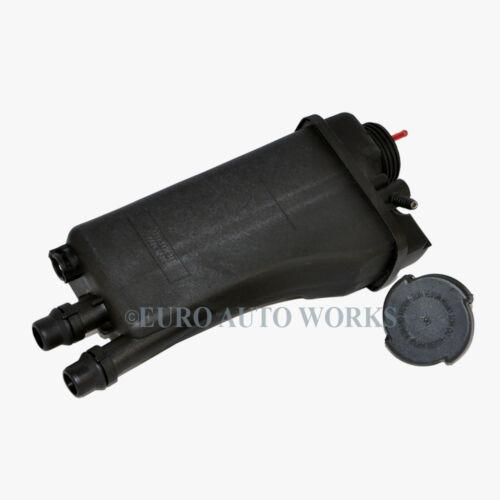 Cap Premium 436381 BMW Coolant Recovery Reservoir Overflow Expansion Tank