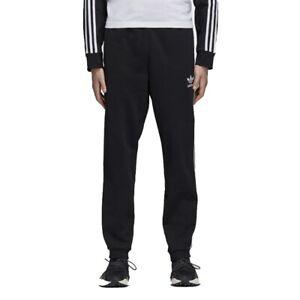 adidas pantaloni uomo stripes