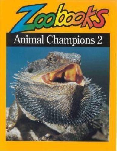 Animal Champions Two